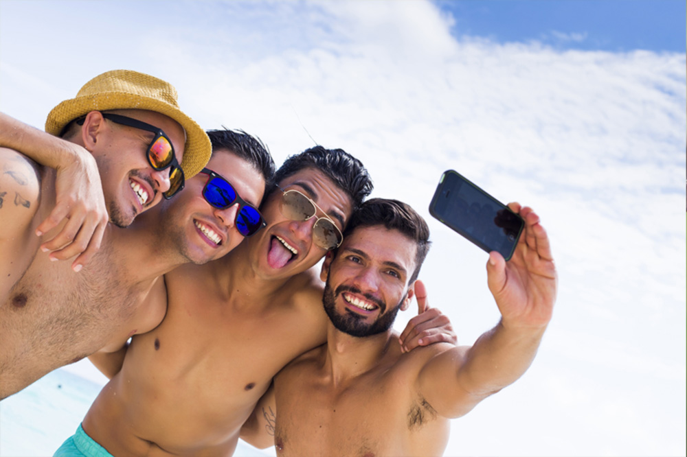 Guys Beach Package Charleston SC