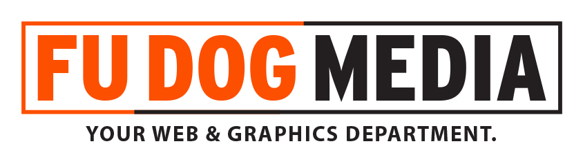 Fu Dog Media Charleston Web and Graphic Design